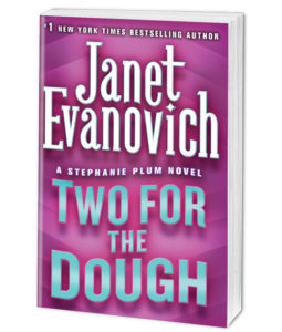 Two for the Dough Book Cover
