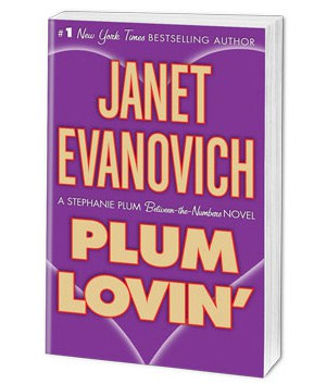 Plum Lovin' Book Cover