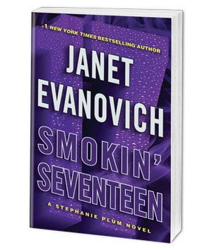 Smokin' Seventeen Book Cover