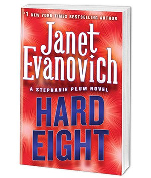 Hard Eight Book Cover