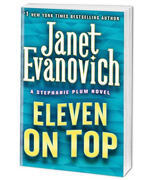 Eleven on Top Book Cover
