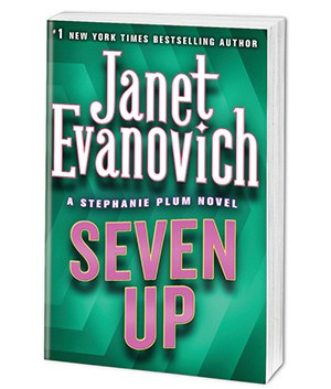 Seven Up Book Cover