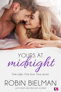 Yours at Midnight Book Cover